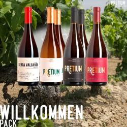 Pack Pretium